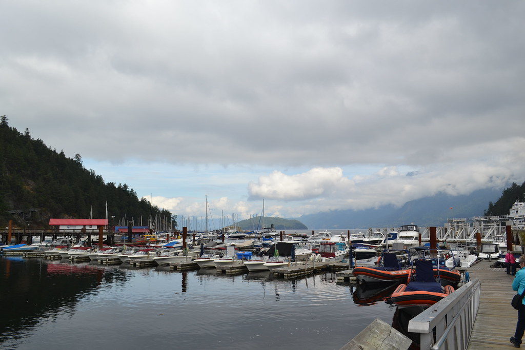Gibsons Bc Hotels