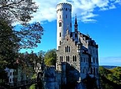 Castle Schloss Burg