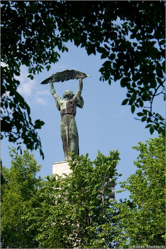 Cytadela w Budapeszcie