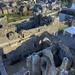 Penbroke Castle Wales