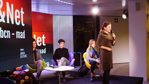 Coctels&Net Especial Emprenedores BCN 2017
