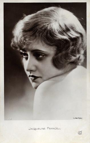 Jacqueline Francell