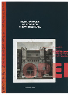 Review_RichardHollisDesignfortheWhitechapel_cover