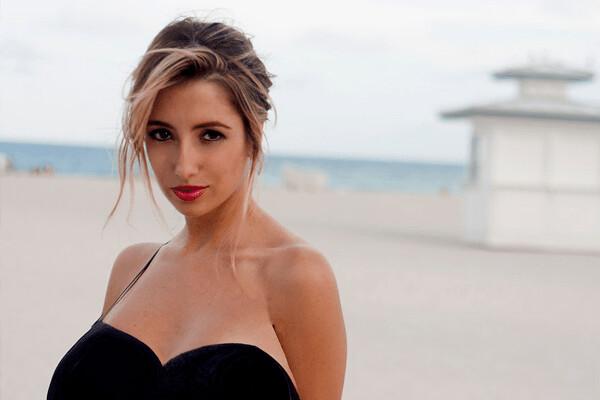 Lauren Francesca: the hottest youtuber in the world