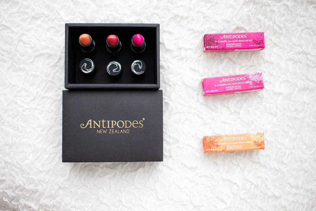 antipodes lipstick boost 2
