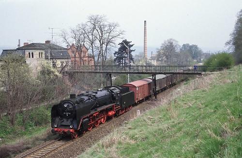 297.32, Pößneck, 28 april 1991