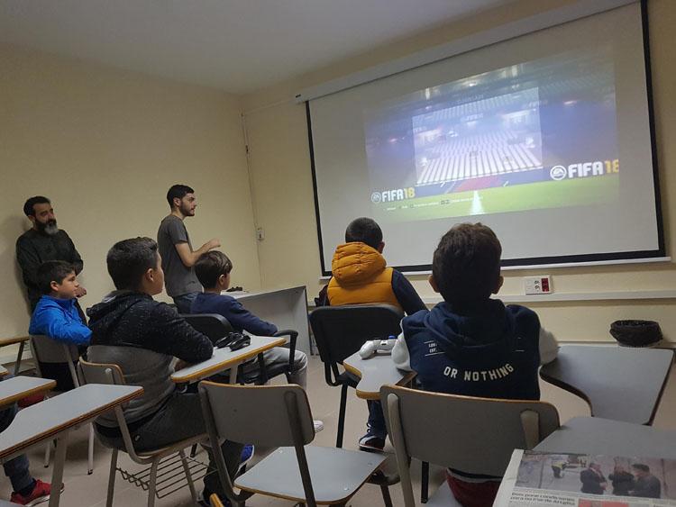 TORNEO FIFA 181
