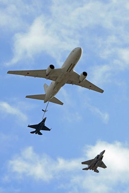 KC-767 87-3601 第1輸送航空隊第404飛行隊 IMG_6757_2