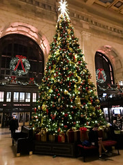 Christmas at KC Union Station