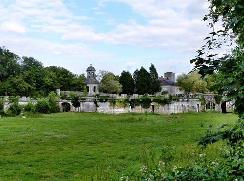La Rochebeaucourt-et-Argentine - Château