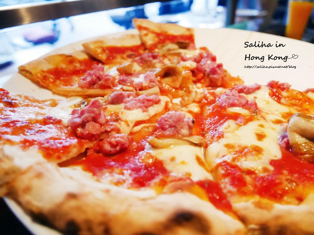 香港海邊景點一日遊淺水灣好吃披薩 (4)
