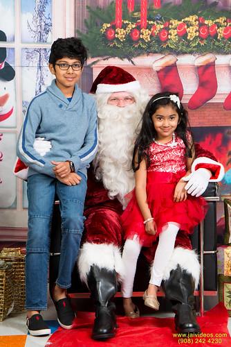 Santa at Teecs-66