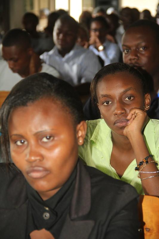 Mombasa Feb 2014 - Forum with community leaders