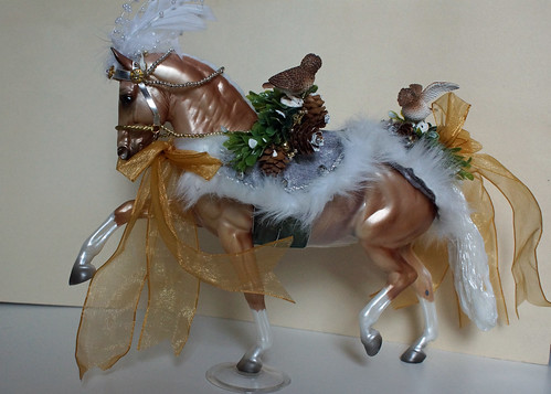 breyer collection