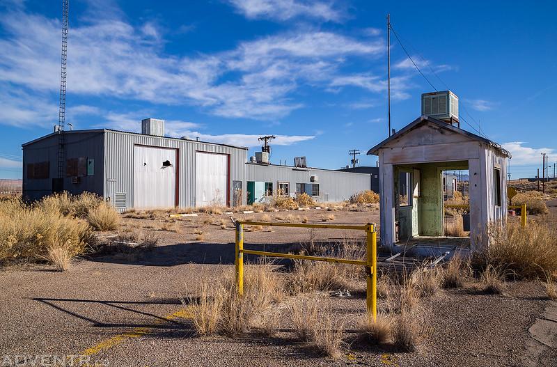 Guard Station