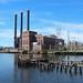 Dominion Energy Manchester Street Station - Providence, Rhode Island