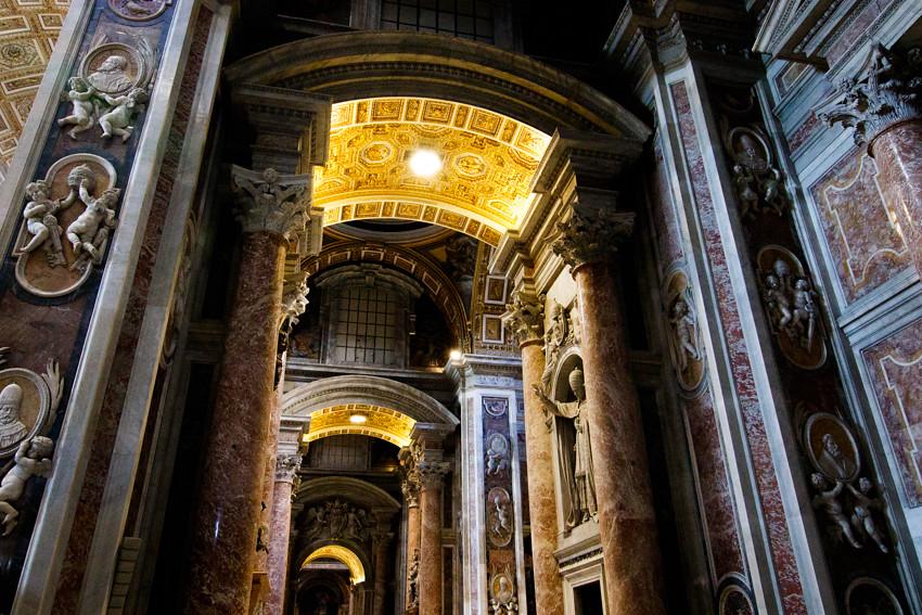 Vatikaani Pantheon rome-1116