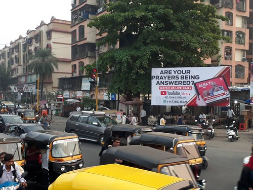 2017-December-08-PUBLICITY CAMPAIGN-ALTV Publicity Campaign, Mumbai, India