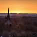 Wiltshire sunrise