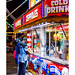Carni food!!! #carnivalfood #friedfoods #brightcolors #brightlights #browardcountyfair #nikon #nikonphotography by burntshutter