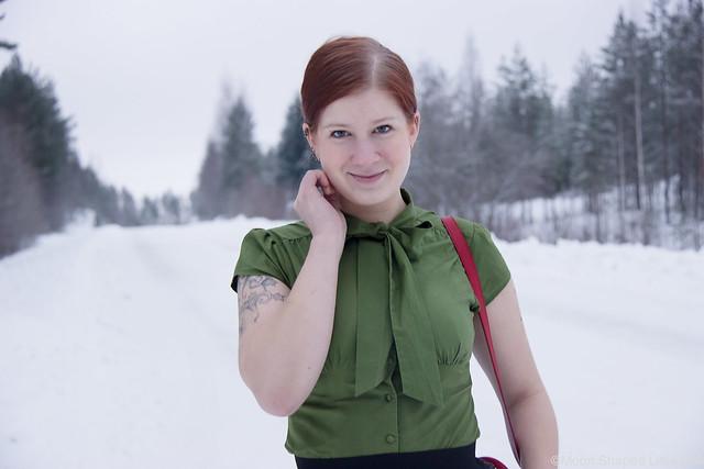 hymy, bloggaajan tyyli, pukeutuminen, suomi