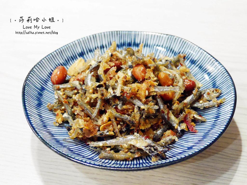 台北文山區捷運景美站附近餐廳一品花雕雞麵 (4)