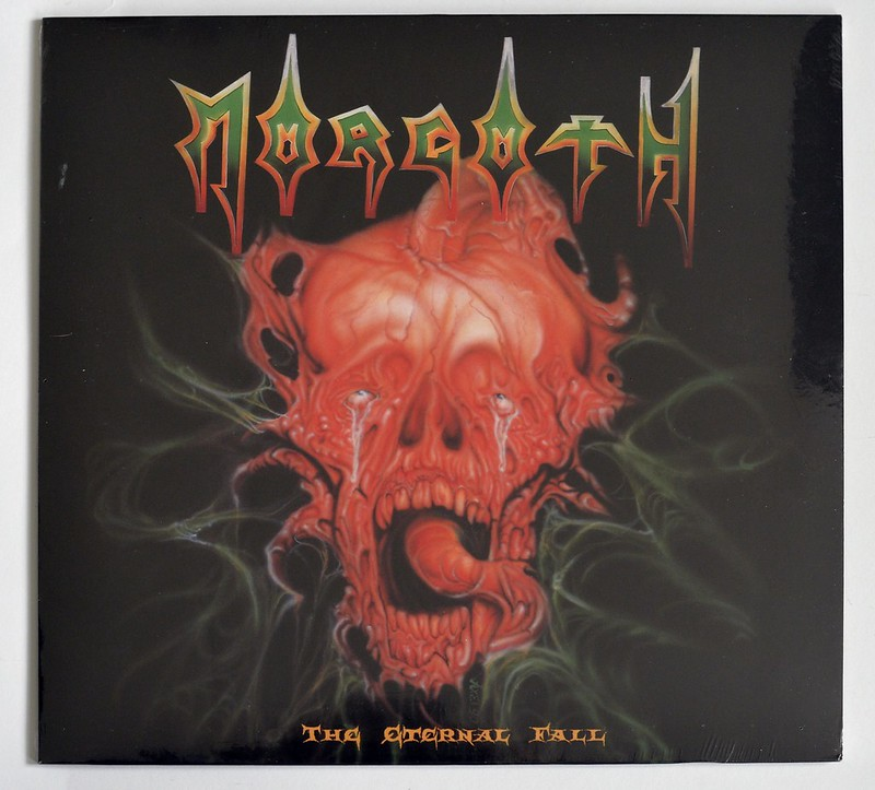 A0350 MORGOTH The Eternall Fall