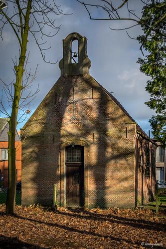 Turnhout, Lokerenkapel.