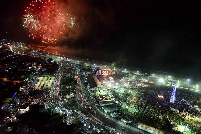 4º Noite - Festival da Virada Salvador 2018