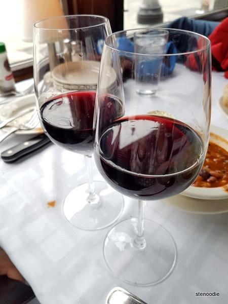 Ferrari-Carano Siena red wine