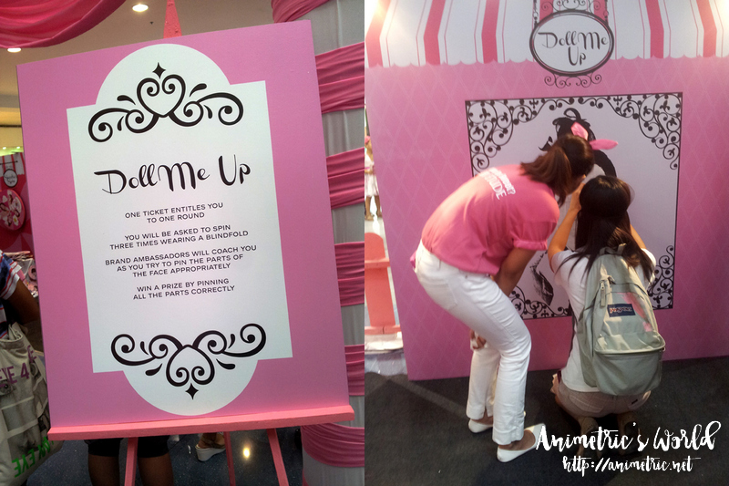 Etude Playhouse Pink Fair 2012