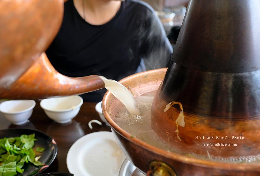 小瀋陽酸菜白肉鍋.台中火鍋26