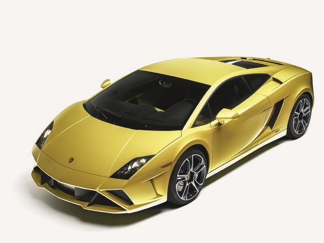 Lamborghini Taipei隆重推出Gallardo Days健檢活動 (2)