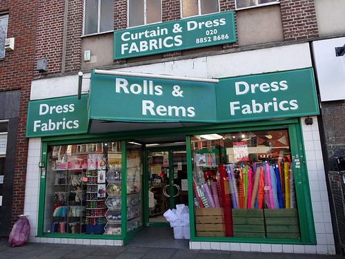 Rolls & Rems, Lewisham, London SE13