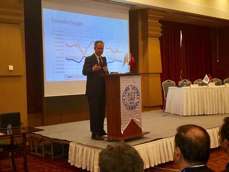 Türk Loydu Danışma Kurulu Toplantısı