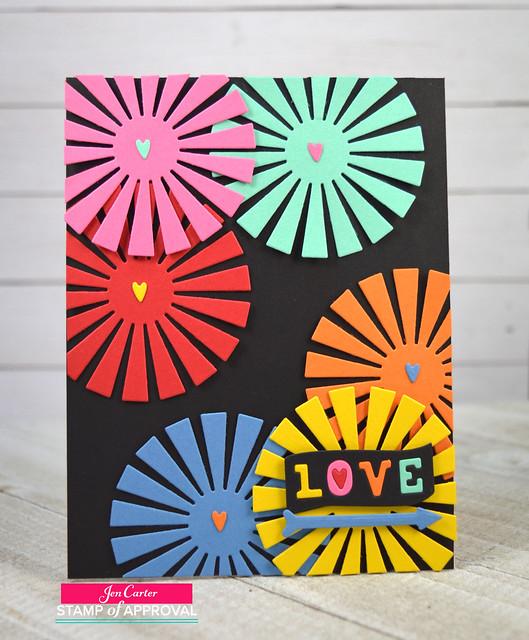 Jen Carter CP Sunburst Love 1