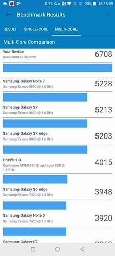 OnePlus 5T ベンチマークテスト (5)