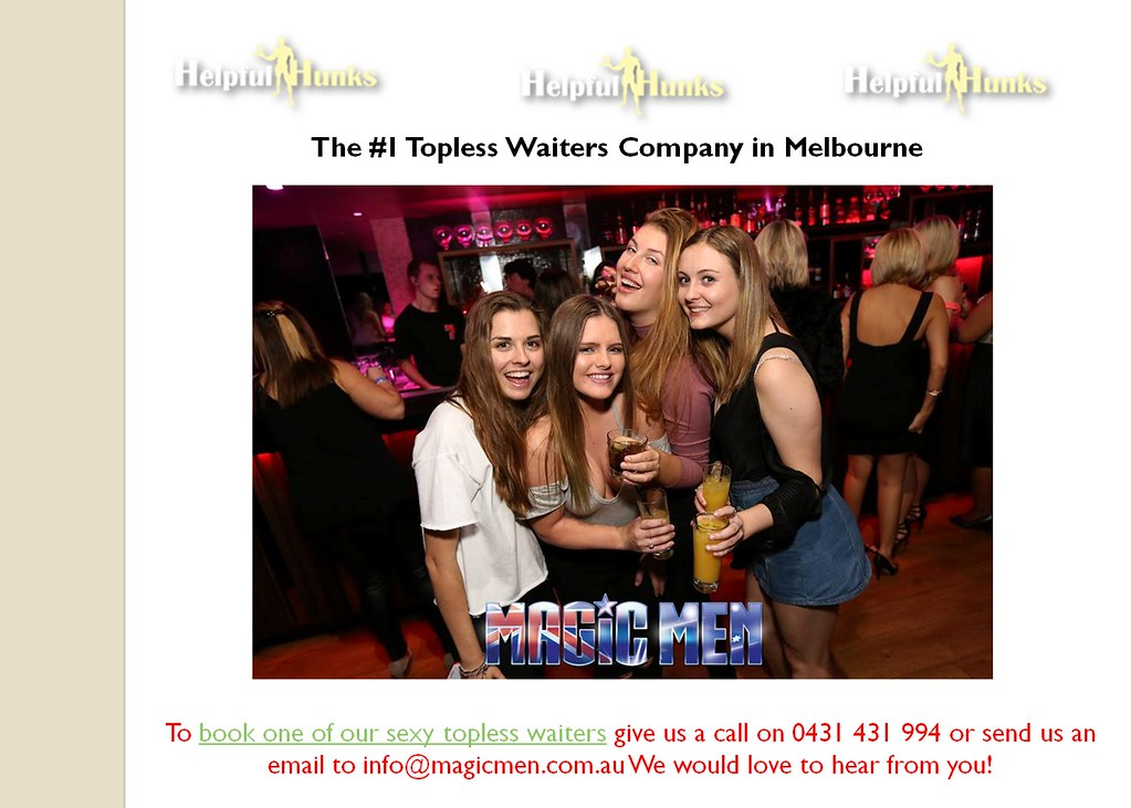 Best Choice for Hens Packages Melbourne