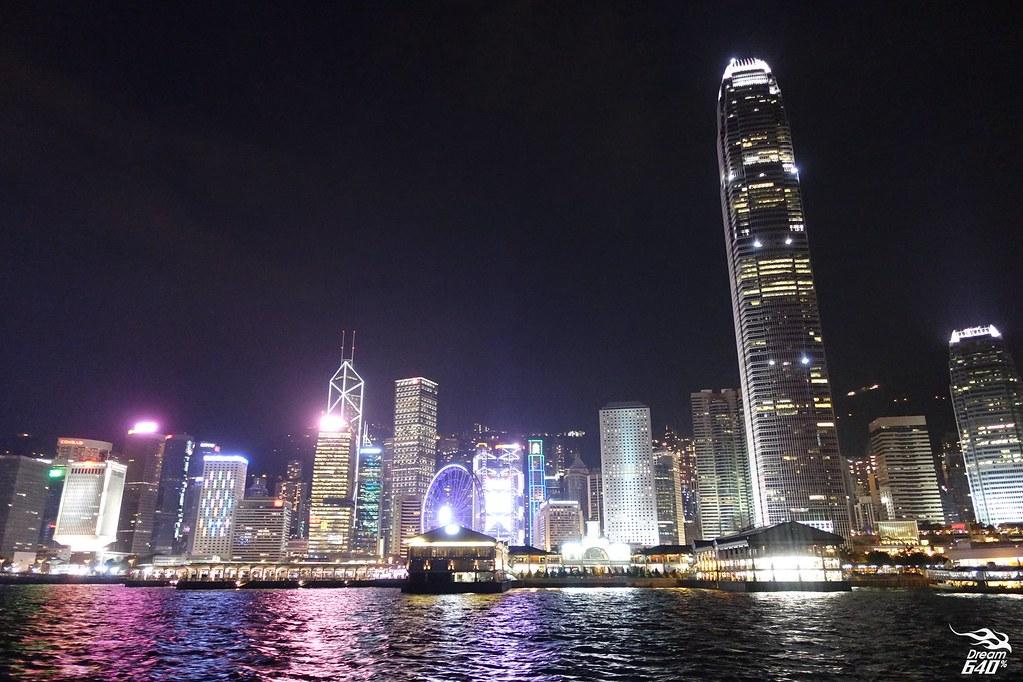 香港維多利亞港Hong Kong-04