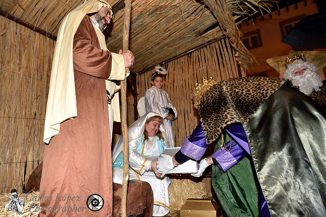 Cabalgata de Reyes 35
