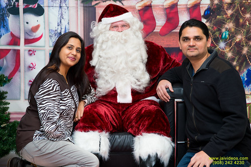 Santa at Teecs-138