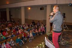 Mikulás Ünnepség 2017 Tapolca