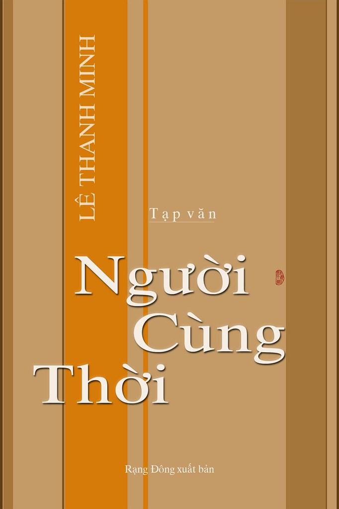 Người Cùng Thời - Lê Thanh Minh