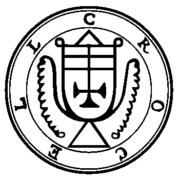 The Seal of Procel - Crocell