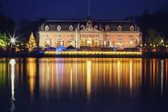 The beautiful Schloss Benrath ~ Düsseldorf