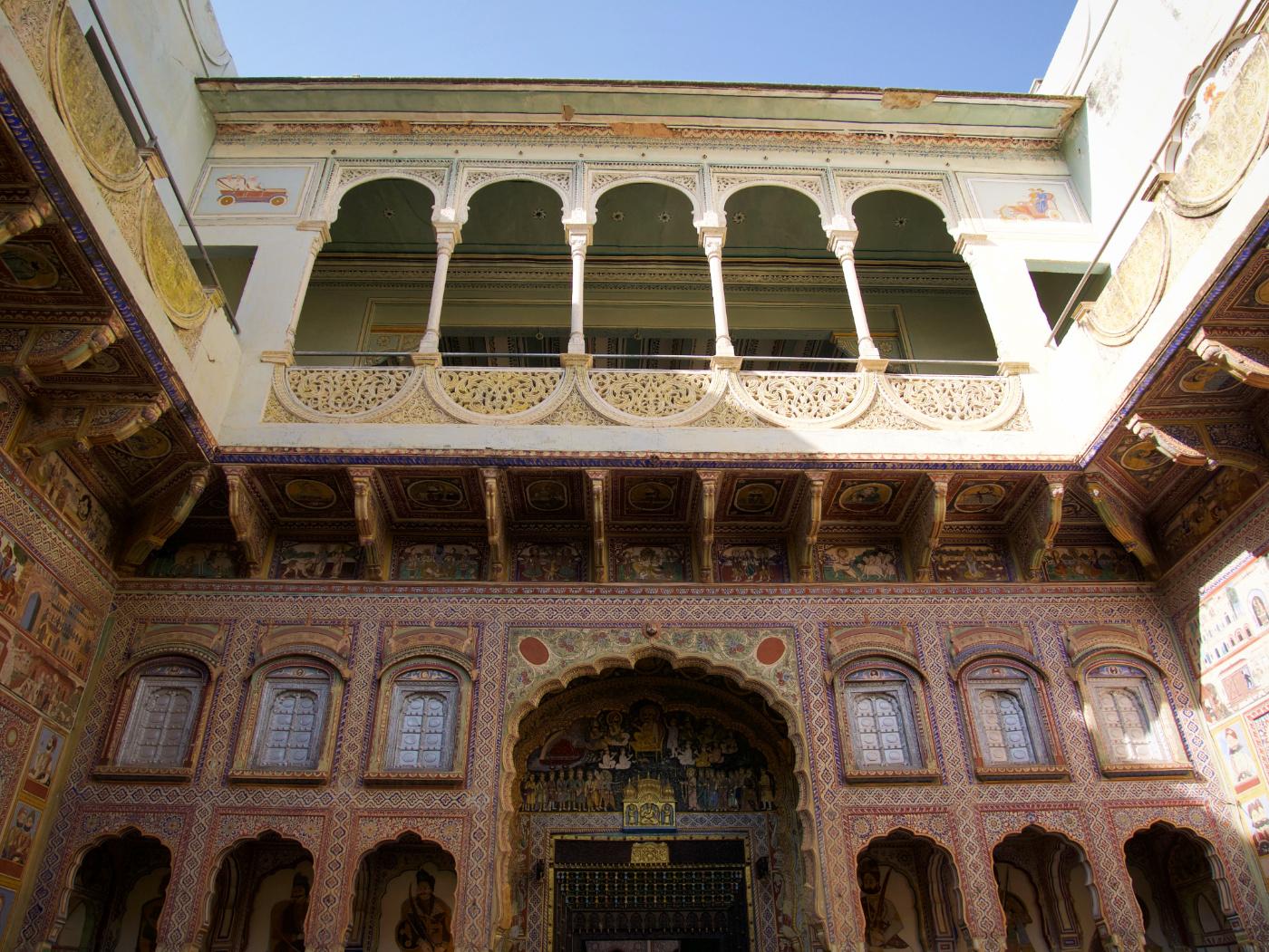 312-India-Nawalgarh