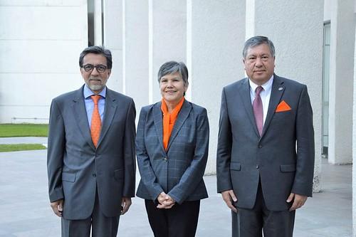 Conmemoran Embajadas en Guatemala Día Internacional para la Eliminación de la Violencia contra la Mujer