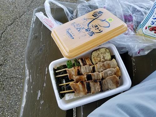 函館にいたら1日三食じゃ足りない もっと食べたかった~~