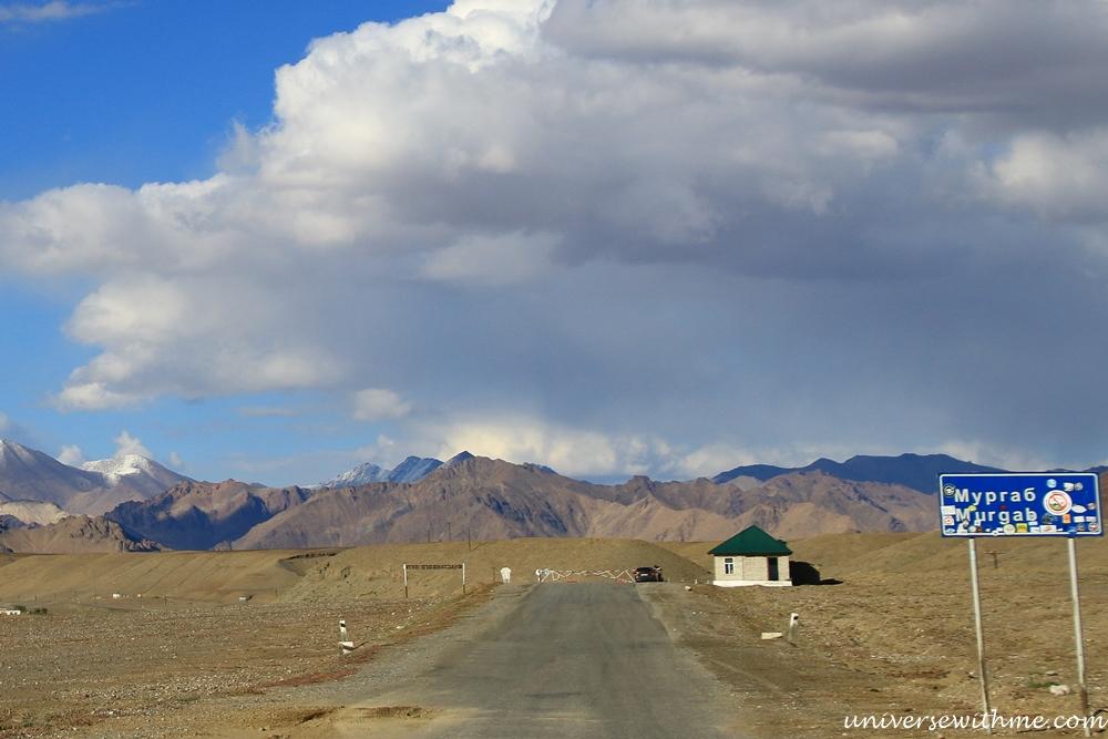 Tajikistan-Pamir Highway 095