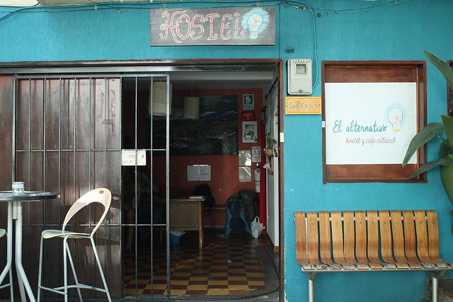 Hostel El Alternativo